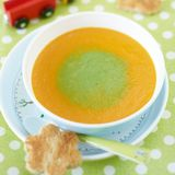 Suppenduett (Brokkolisuppe)