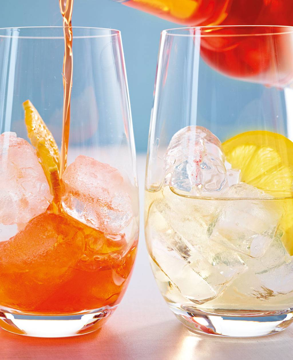 Martini bianco Rezept