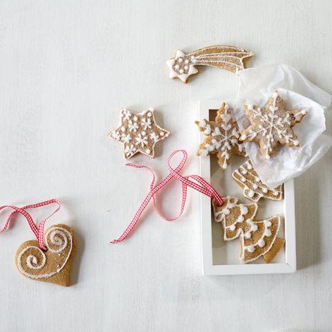 Ingwer-Lebkuchen