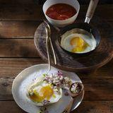 Hopper & Egg