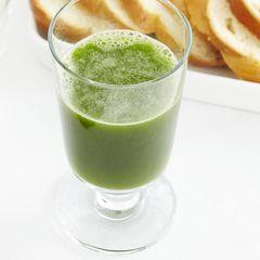 Salat-Gurken-Saft