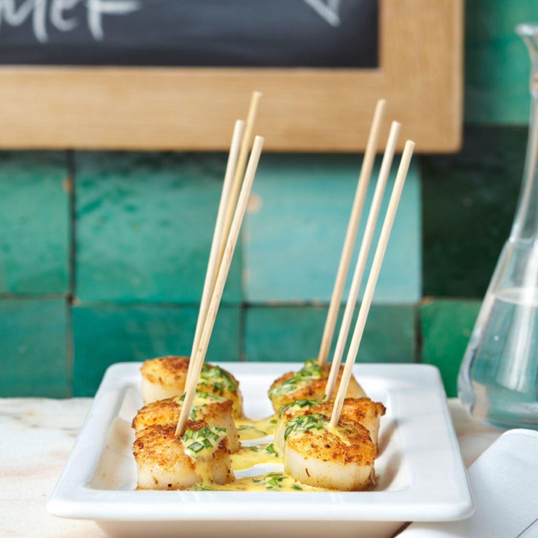 Seafood-Fingerfood