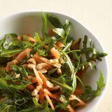 Rauke-Möhren-Salat