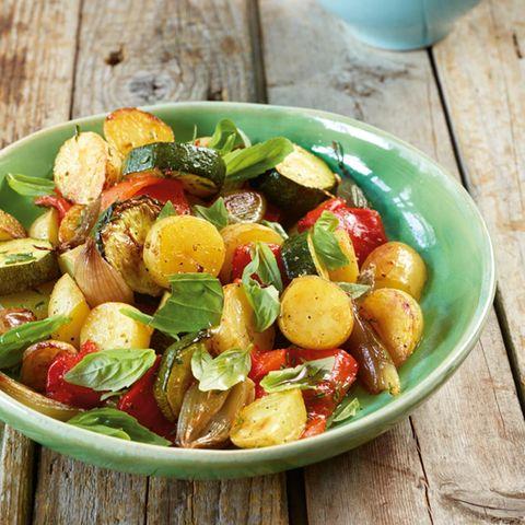 Vegane Rezepte: einfach, schnell & lecker