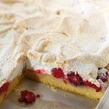 Beeren-Baiser-Kuchen