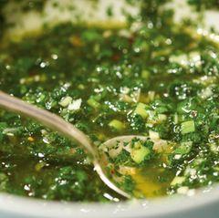 Kräuter-Salsa