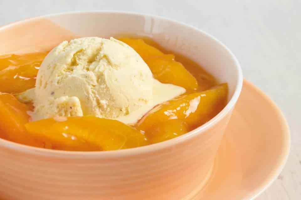 Aprikosengrütze Rezept