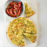 Lauch-Tortilla