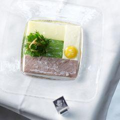 Tafelspitz mit grüner Sauce