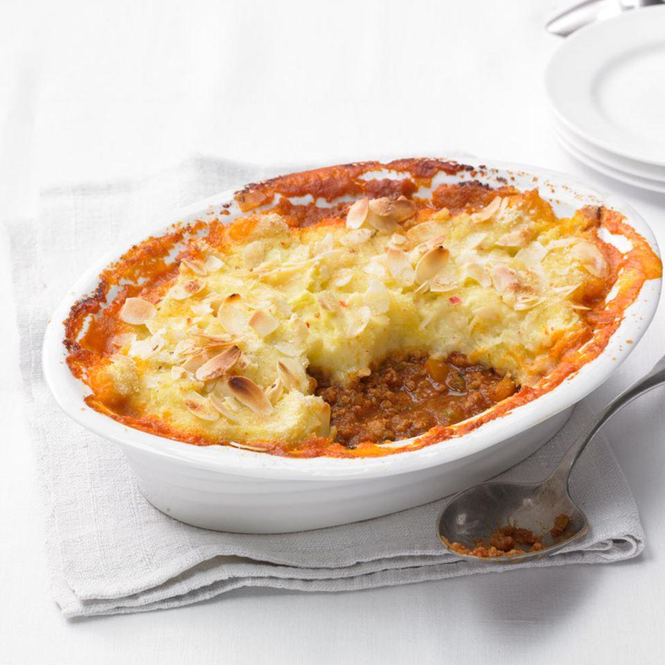 Lamm-Pie