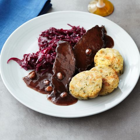 Sauerbraten
