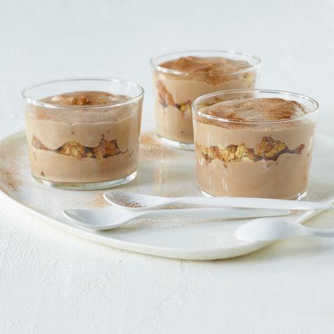Schoko-Cantuccini-Dessert
