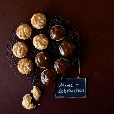 Mini-Amaretti-Lebkuchen