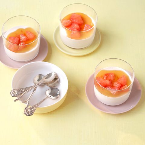 Grapefruit-Kokos-Panna-cotta