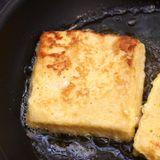 French Toast mit Käse