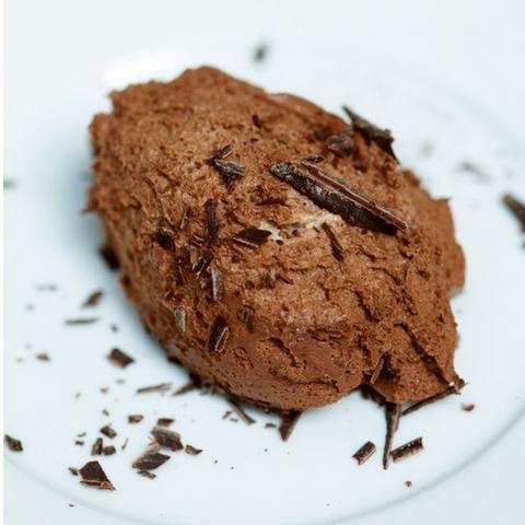 Schokoladen-Mousse