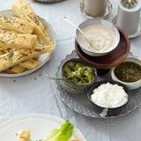 Makrelen-Mayonnaise