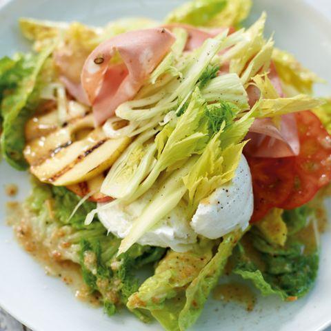Italienischer Chefsalat
