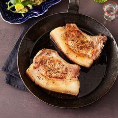 Koteletts vom Schwäbisch-Hällischen Landschwein