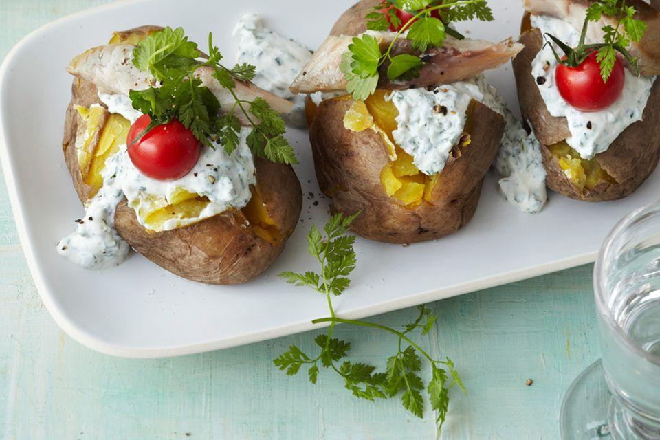 Kartoffeln: Warenkunde und Tipps