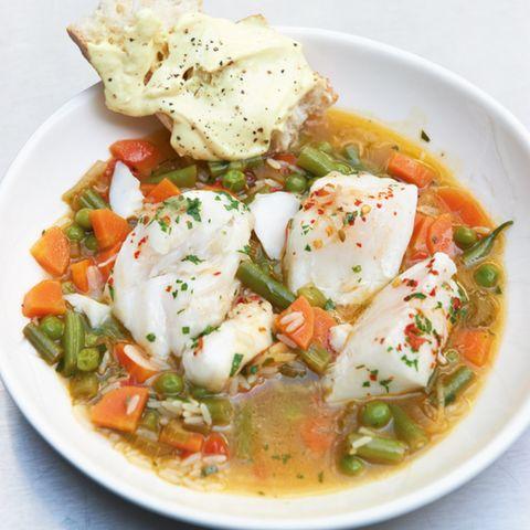 Leichte Rezepte: Leichte Suppen