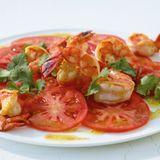 Tomaten-Carpaccio