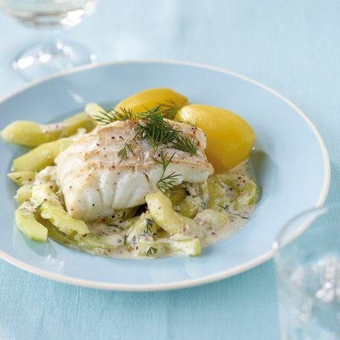 Leichte Rezepte: Leichte Fischrezepte