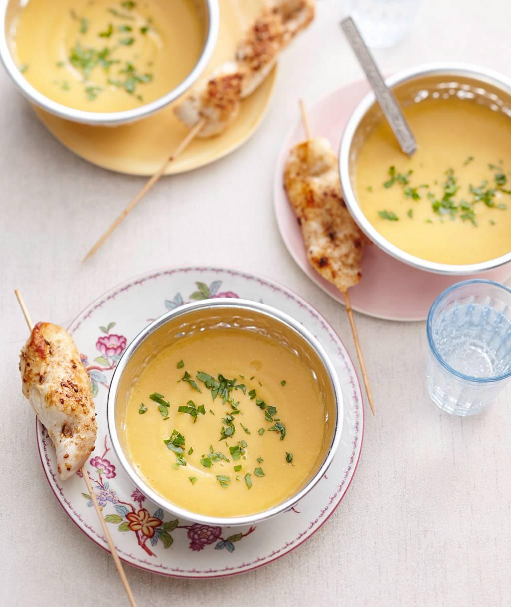 Creme Suppe