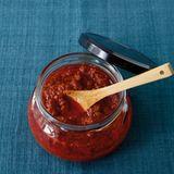 Chilipaste Sambal