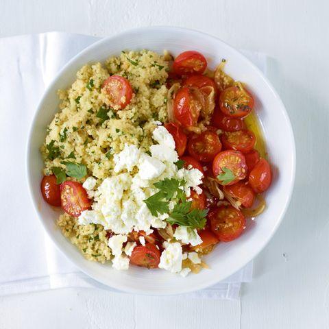 Couscous-Salate: Rezepte