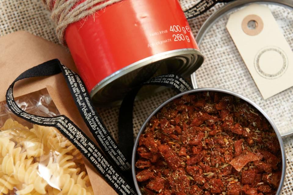 Gewürzmischung für Tomatensauce Rezept