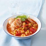 Fisch-Chili