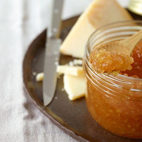 Zwiebel-Marmelade