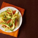 Chicorée-Avocado-Salat