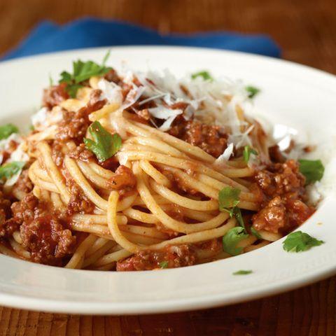 Italienische Küche: Klassiker