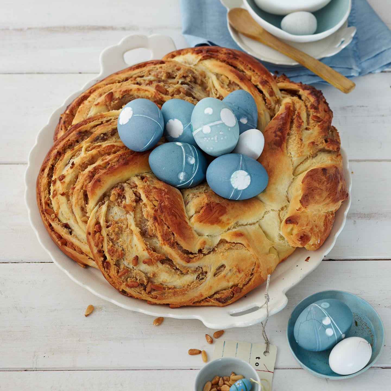 Ostergebäck: Die besten Rezepte