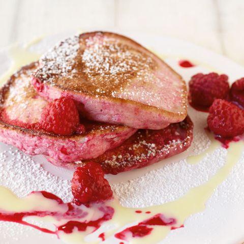 Rosa Pancakes
