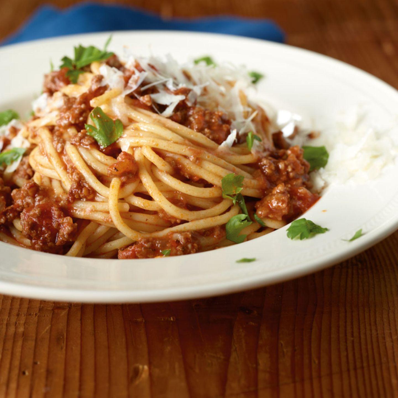 Pasta: Italienische Klassiker