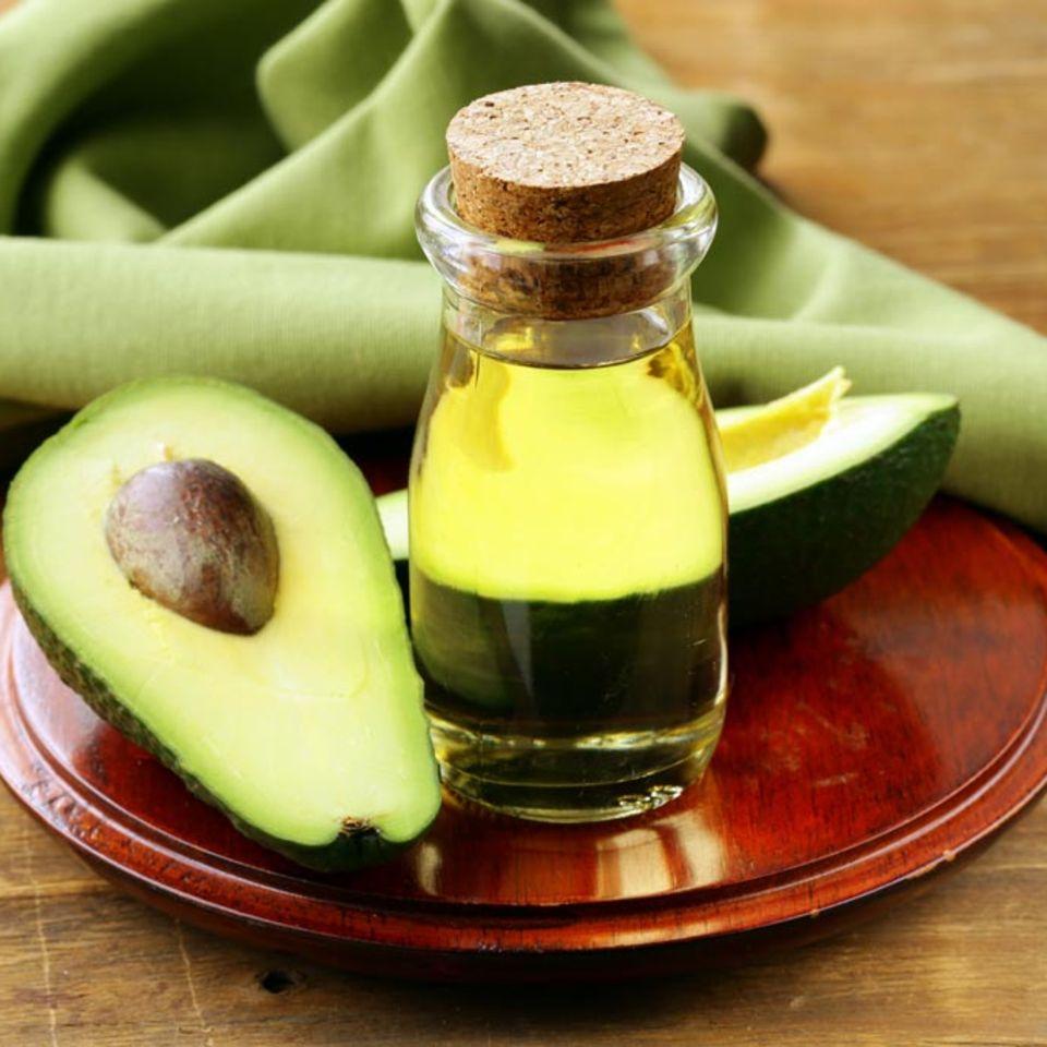 Avocadoöl: Eigenschaften + Rezepte