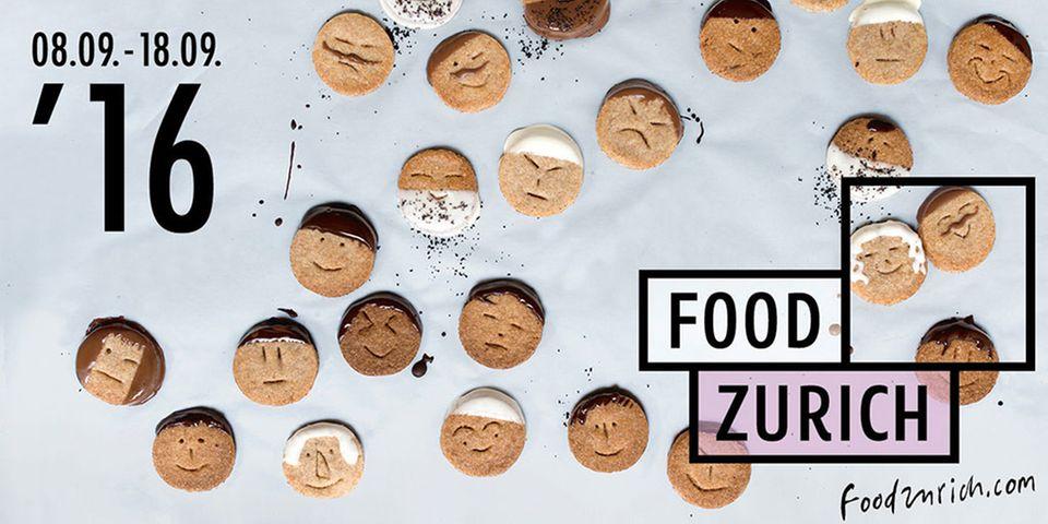 Im September darf in Zürich wieder geschlemmt werden
