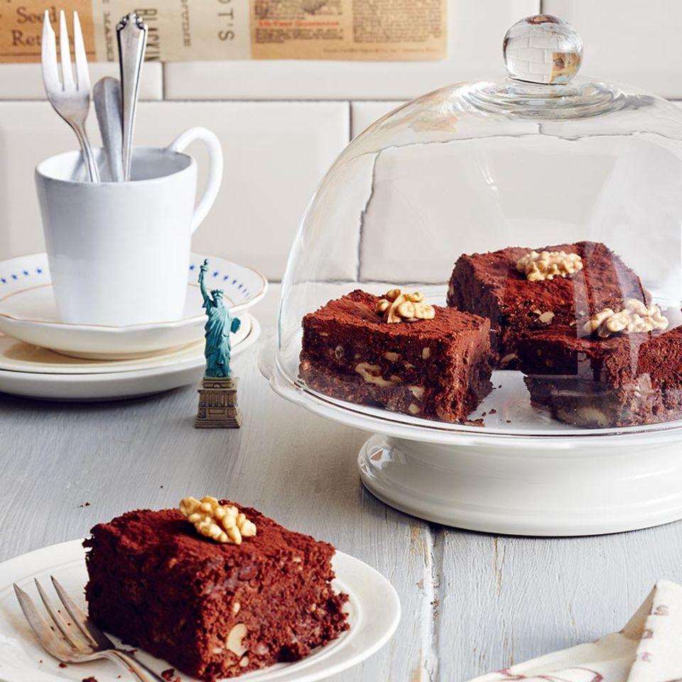 Schokoladenkuchen: die besten Rezepte