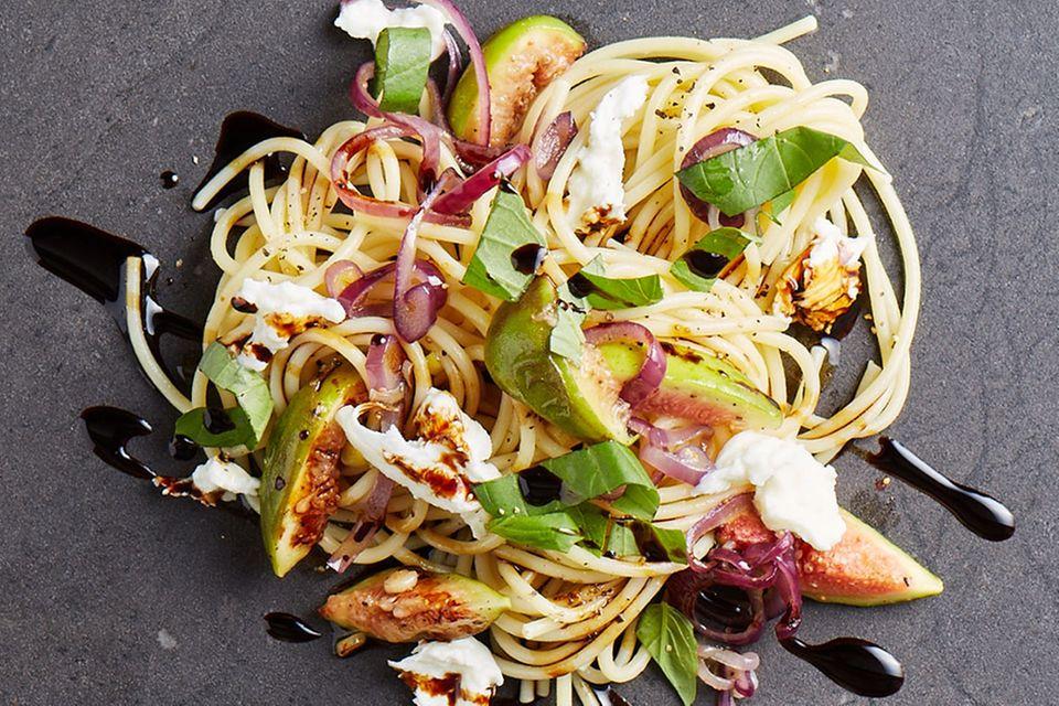 Top 5: Spaghetti