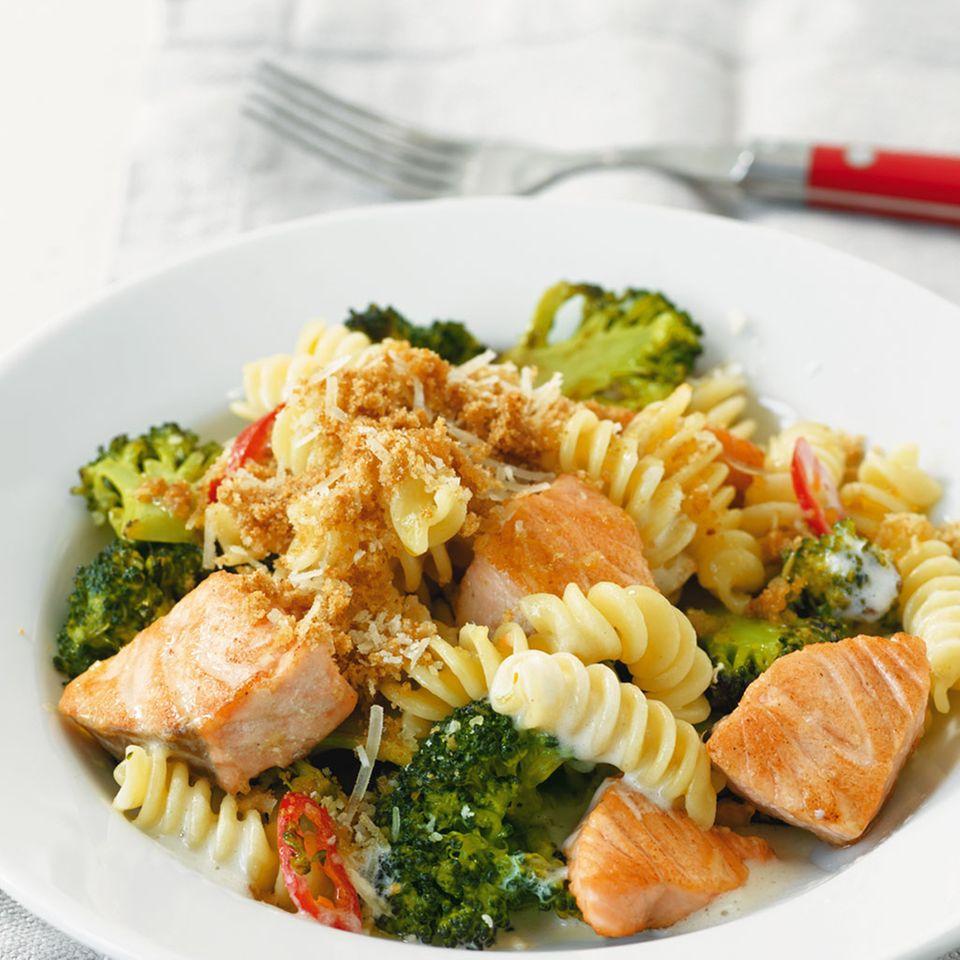 Rezepte mit Broccoli und Nudeln