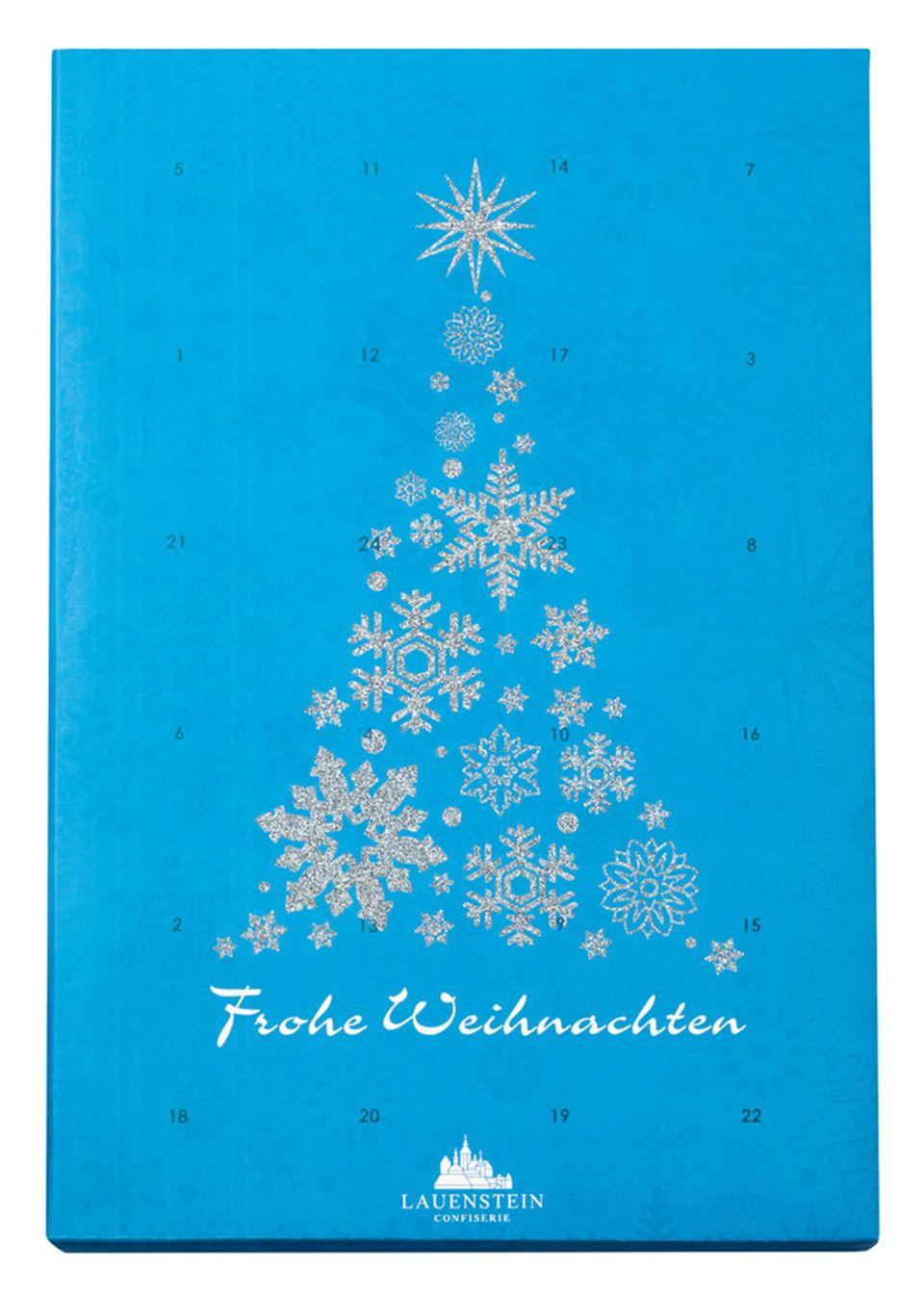 Adventskalender von Lauenstein