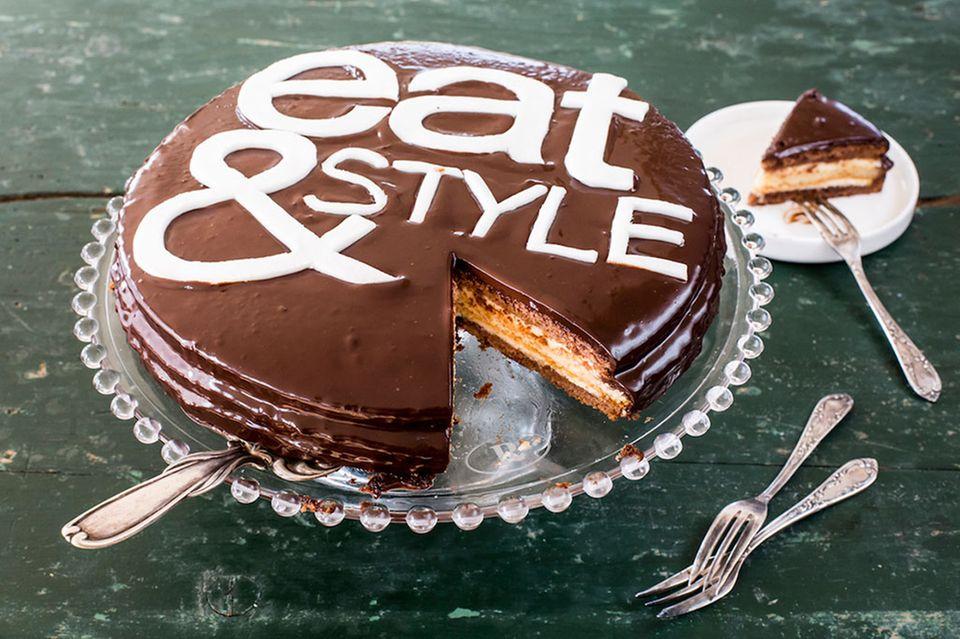 Süße Inspiration auf der eat&STYLE