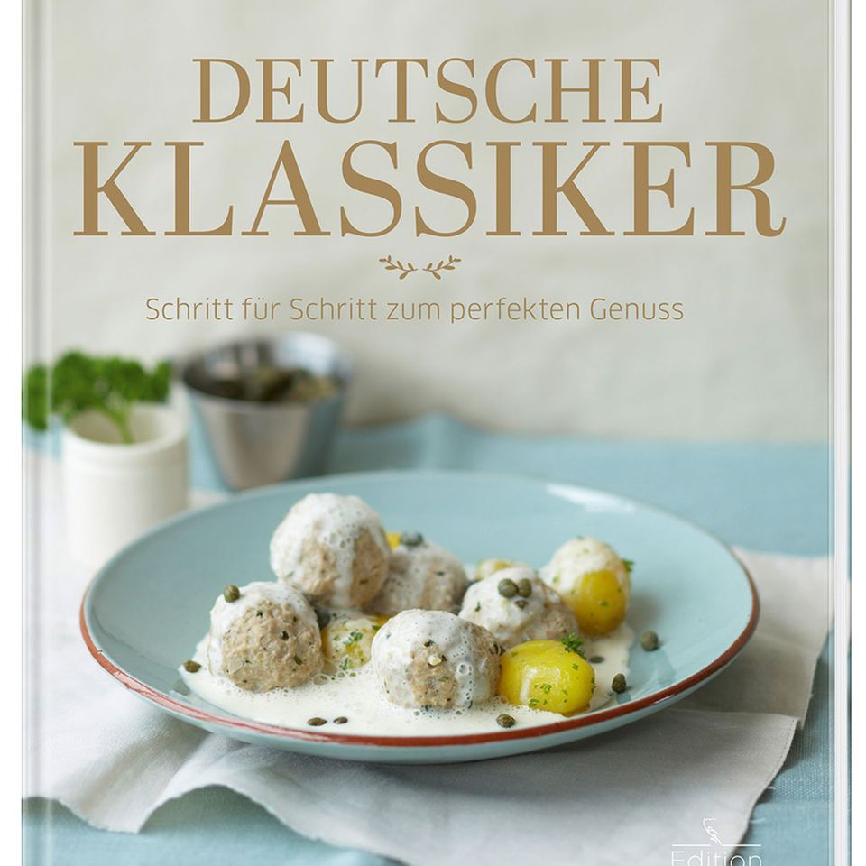 Deutsche Klassiker von »essen & trinken«