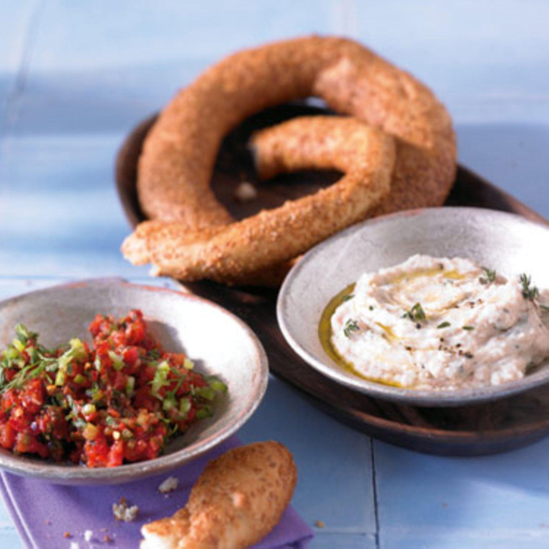 Türkische Rezepte