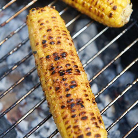 Rezepte mit frischem Mais