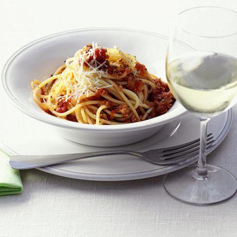 Rezepte: Spaghetti-Klassiker