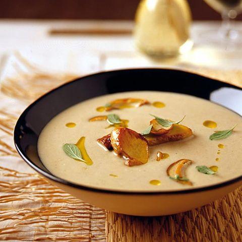 Rezepte: Steinpilze in Pasta, Suppe und Co.